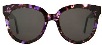 Women's Gentle Monster Illusion 53Mm Sunglasses - Purple $240 thestylecure.com