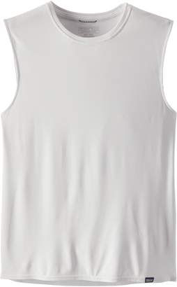 Patagonia Men's Sleeveless Capilene Cool Daily Shirt