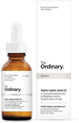 The Ordinary Alpha Lipoic Acid