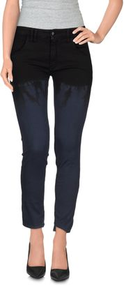 CYCLE Casual pants $172 thestylecure.com