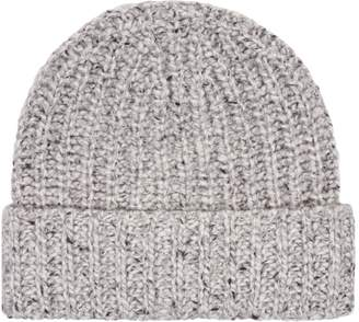 Johnstons of Elgin Cashmere Beanie Hat