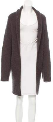 Haider Ackermann Mohair Knit Cardigan w/ Tags