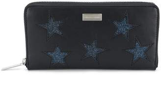 Stella McCartney Stars wallet