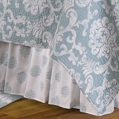 Wayfair Berthold Bed Skirt