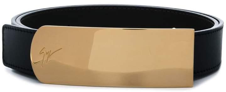 Giuseppe Zanotti Design Lane belt