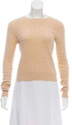 White + Warren Cashmere Crew Neck Sweater