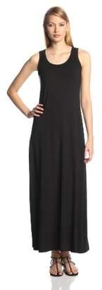 Karen Kane Women's Sleeveless Maxi Dress