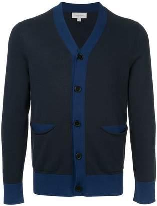 CK Calvin Klein V-neck button cardigan