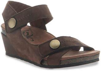 OTBT Sandey Wedge Sandal - Women's