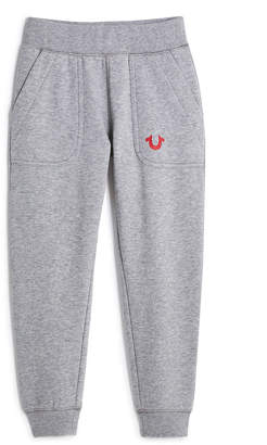 True Religion MICROFLEECE SWEATPANT