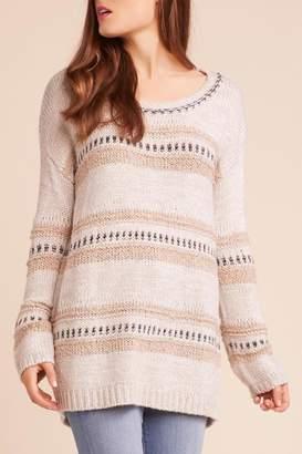 BB Dakota Spice Of Life-Sweater