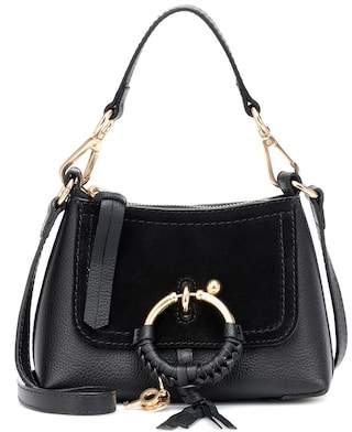 See by Chloe Joan Mini leather shoulder bag