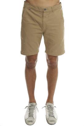 Sol Angeles Splatter Chino Short