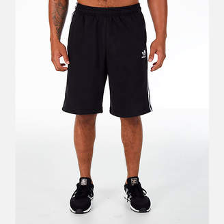 adidas Men's 3-Stripe Shorts
