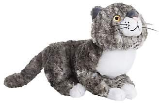 The Tiger Who Came To Tea Mog the Forgetful Cat Plush Soft Toy