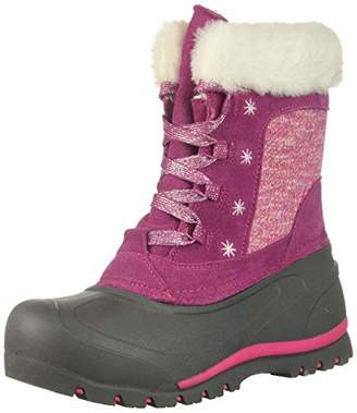 Northside Girls' Snowbird Snow Boot