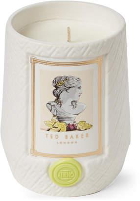 Ted Baker Athens Ceramic Jar Candle