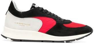 Montecarlo low-top sneakers