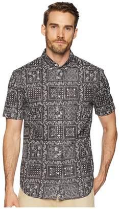 Reyn Spooner Original Lahaina Tailored Fit Aloha Shirt Men's Short Sleeve Button Up