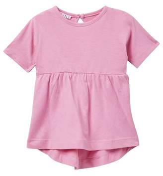 6 STICKS Solid Dress (Baby Girls)
