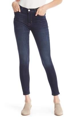Hudson Jeans Blair High Rise Ankle Length Skinny Jeans