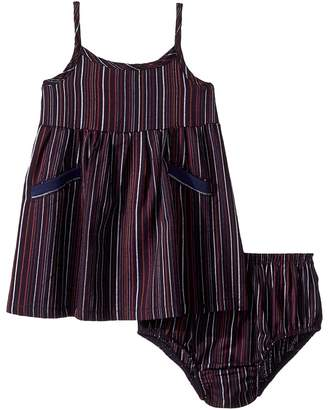 Splendid Littles Striped Cami Dress Girl's Dress