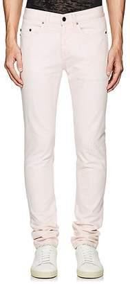 Saint Laurent Men's Skinny Jeans