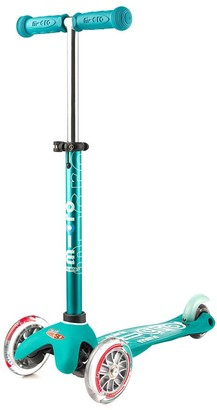 MICRO Anodised Deluxe Mini Micro Scooter $120 thestylecure.com