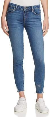 Iro . Jeans IRO.JEANS Jarod Skinny Jeans in Dirty Blue
