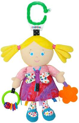 Kids Preferred The World of Eric Carle Dolly