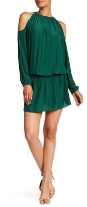 Ramy Brook Lauren Drop Waist Dress