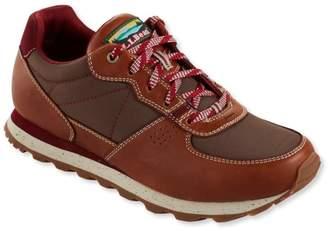 L.L. Bean L.L.Bean Katahdin Hiking Shoe Leather Mesh Men's