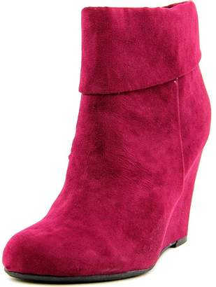 Report Riko Women US 8 Burgundy Ankle Boot