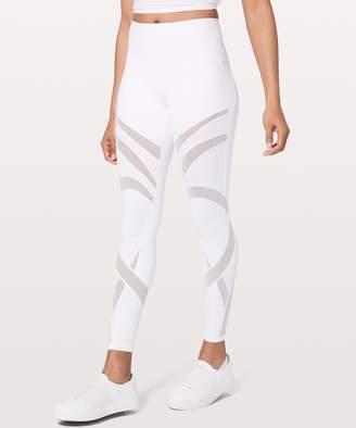 a7dbf2ad30 Lululemon White Women's Athletic Pants - ShopStyle