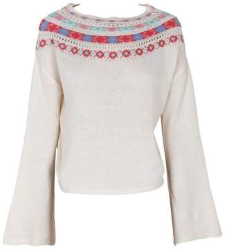 Somedays Lovin Tusk Era Sweater