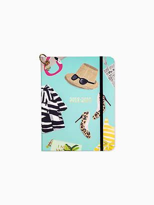 Kate Spade Things we love medium planner - august 2018-august 2019