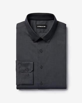Express Extra Slim Button-Down 1Mx Shirt