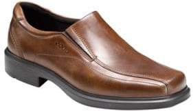 Ecco Helsinki Leather Loafers