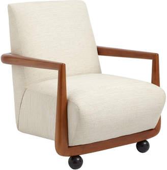 ... Jonathan Adler St. Germain Club Chair