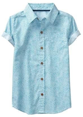 Crazy 8 Dot Shirt