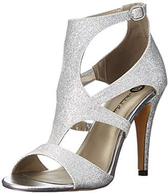 Michael Antonio Women's Real-GLIT Dress Sandal