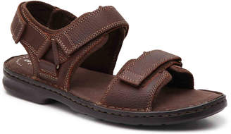 Clarks Malone Shore River Sandal - Men's