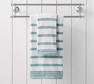 Pottery Barn Hand Towel