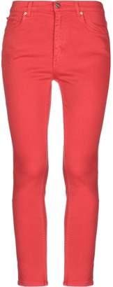 Etro Denim pants - Item 42749752OJ