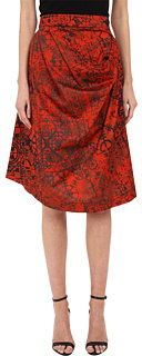 Vivienne Westwood Survival Skirt Women's Skirt