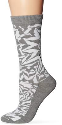 RVCA Men's Psych Sock