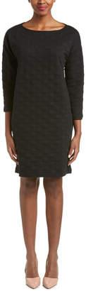 Joan Vass Sweaterdress