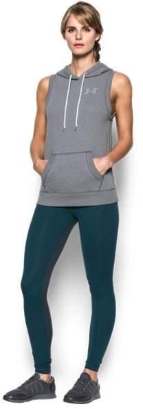 Women's UA Favorite Fleece Word Mark Vest