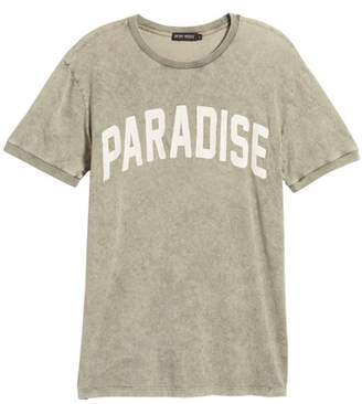 Antony Morato Paradise Graphic T-Shirt