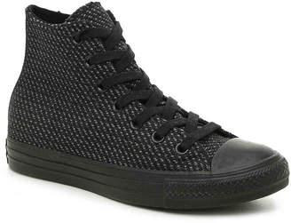 Converse Chuck Taylor All Star Knit High-Top Sneaker - Women's